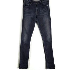 Citizens of Humanity Avedon low rise skinny leg